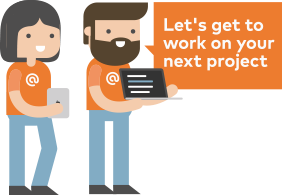 Let's get to work on your next project