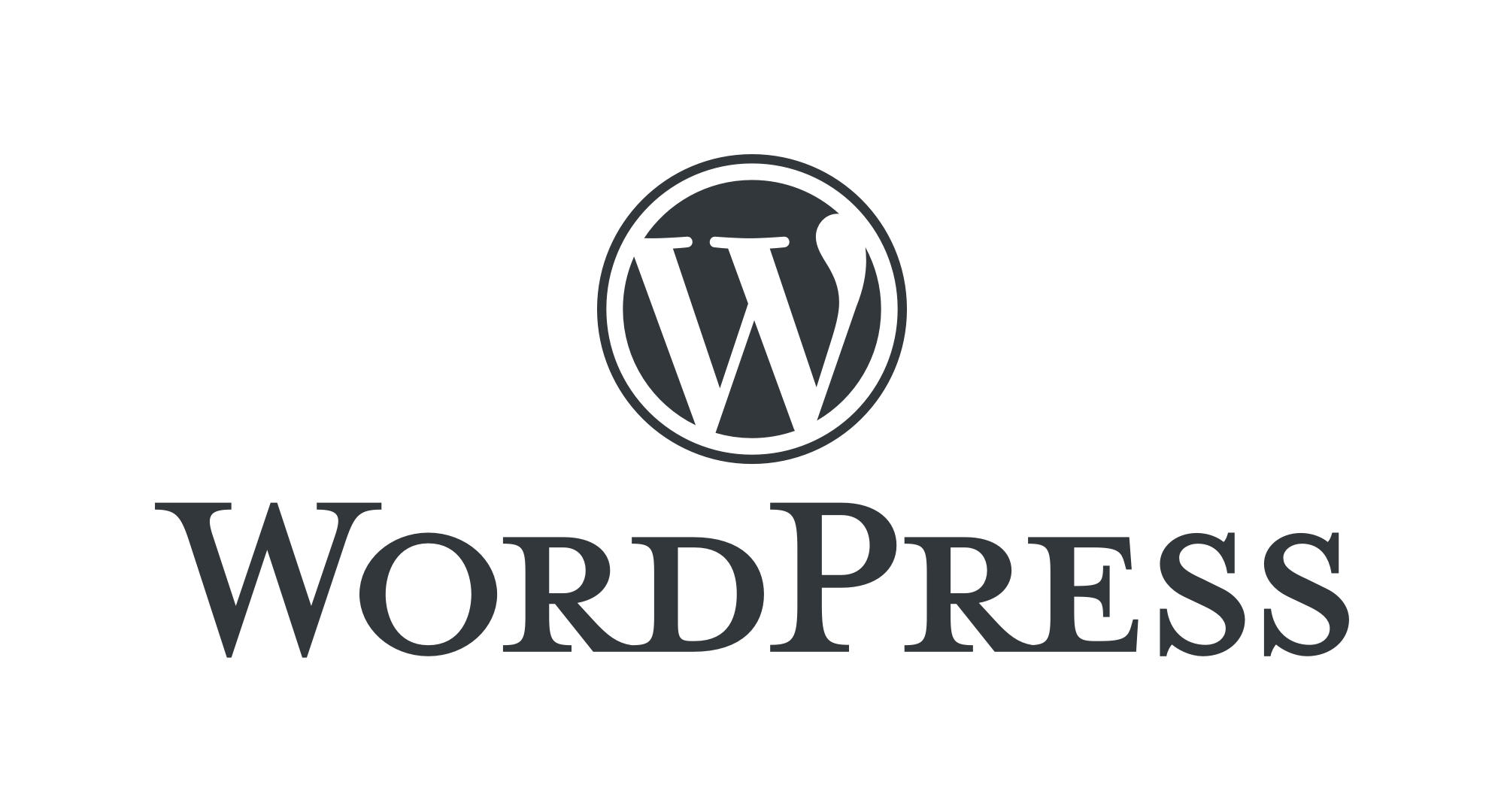 wordpress logotype