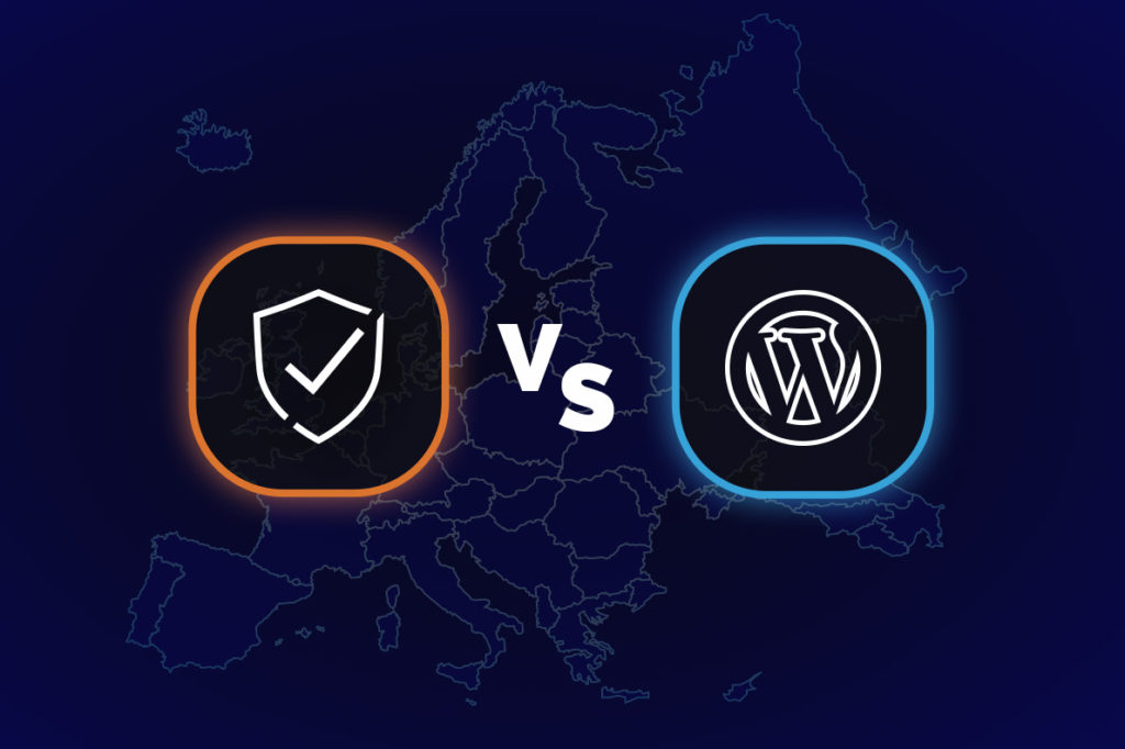 wordpress vs gdpr