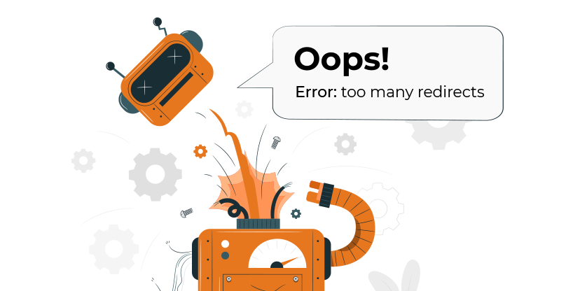 Avoid multiple page redirects