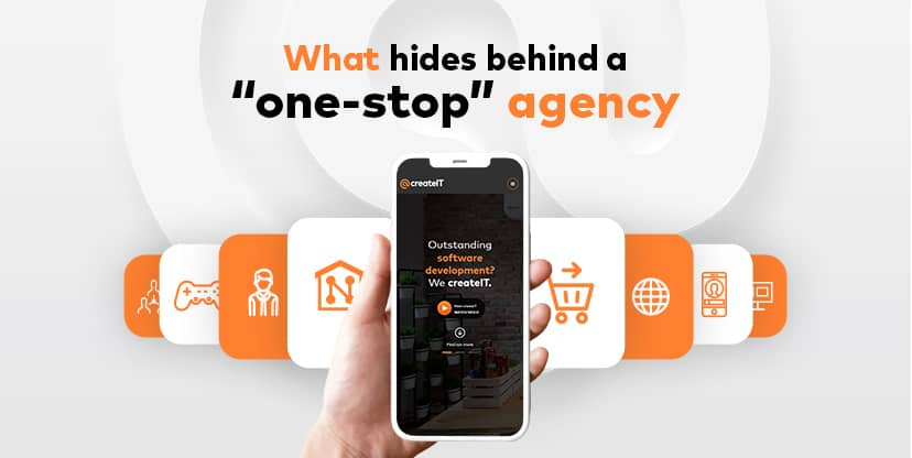 one-stop agency